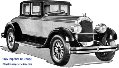 how cars work for dummies 1926 chrysler imperial on board diagnostic system imperial cars 1926 1993 a photographic history
