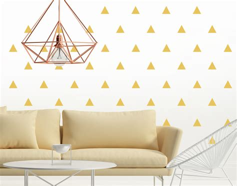Wandtattoo Kinderzimmer Dreiecke by Wandtattoo Dreieck Muster Bei Universumsum De Bestellen