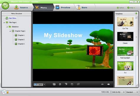 best dvd menu creator can t windows dvd maker menu styles solved