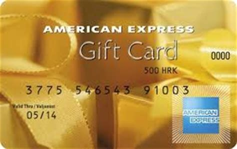 American Express Gift Card Value - refer a deal to cool life crm