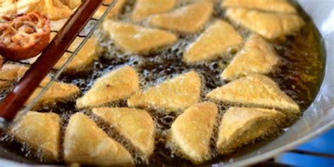 Minyak Goreng Nutrient awas bahaya gorengan tak layak konsumsi health