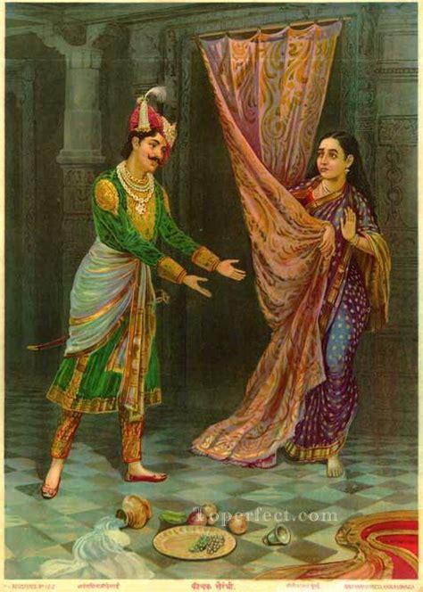 Raja Sale Raja Dapatkan Raja Sedia Sale Sale Sedia Sedia Dapatkan Sale keechak sairandri raja ravi varma indians painting in for sale