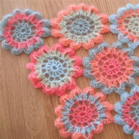 japanese pattern scarf japanese flower crochet scarf 3 flickr photo sharing