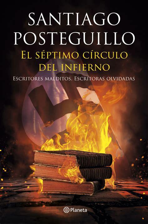 libro el ltimo caso de el s 233 ptimo c 237 rculo del infierno nuevo libro de santiago posteguillo