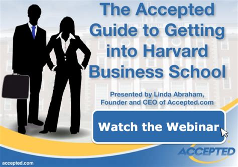 What It Takes To Get Into Harvard Mba by The Hbs 3 Deadline Is Coming Right Up The Gmat Club