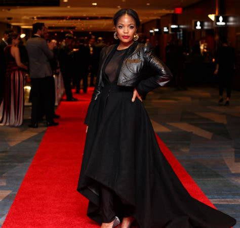 terry pheto s wedding the spotlight on terry pheto zalebs
