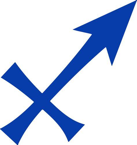 sagittarius sign symbol www pixshark com images