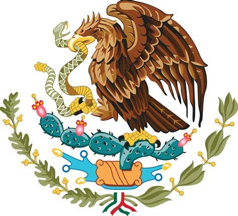 imagenes png aguila escudo de m 233 xico png