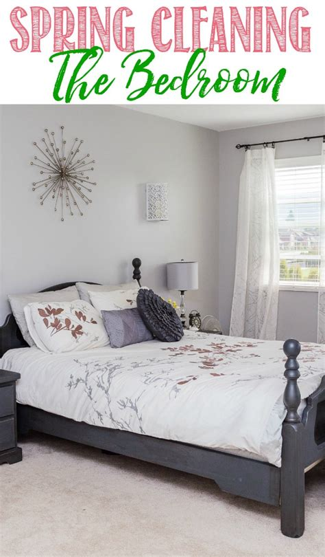 spring cleaning tips for bedroom bedroom spring cleaning checklist clean and scentsible