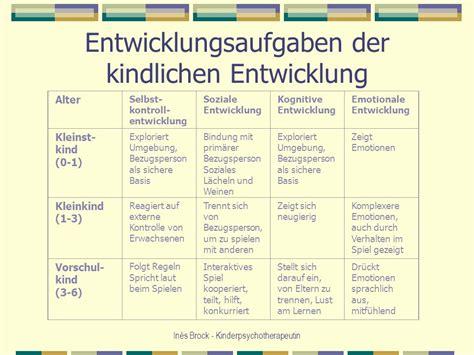 kognitive entwicklung tabelle grundlagen k 246 rperlicher und psychischer entwicklung des