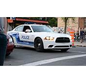 MONTREAL DODGE CHARGER POLICE CAR  SPVM ON PATROL YouTube