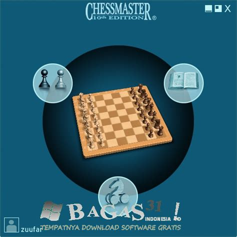 bagas31 just cause chessmaster 10th edition rip bagas31 com