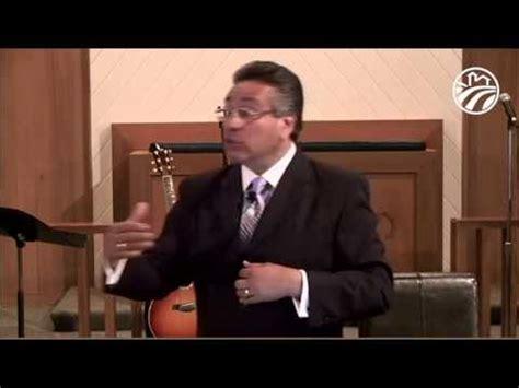 chuy olivares porque sufren los cristianos chuy olivares cristo formado en nosotros viyoutube