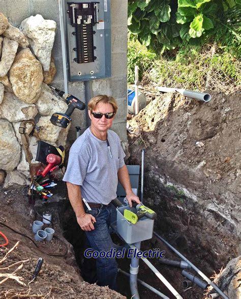 martin county stuart fl electrician