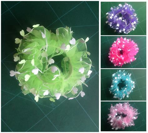 a new flowering 1000 1854442066 10 colors baby girls hair bow hair pins princess elsa anna ribbon with alligator clip kids hair