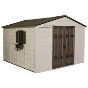 home depot sheds 10 x 10 popular 10x10 metal shed lowes