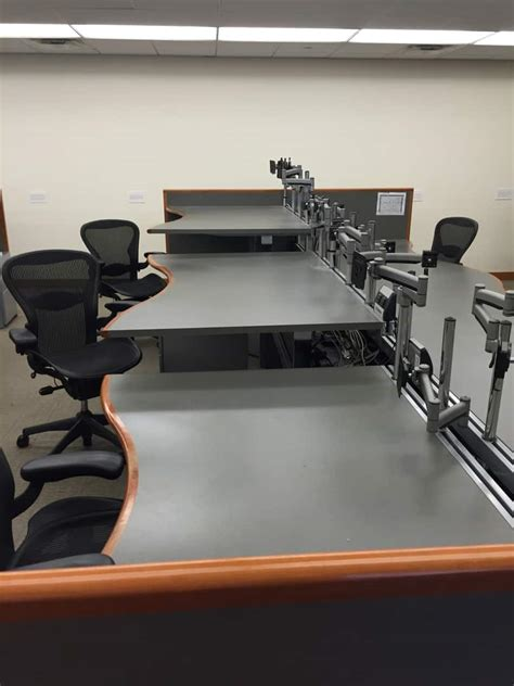Used Sit Stand Desk Used Sit Stand Desks By Soros Saraval Industries