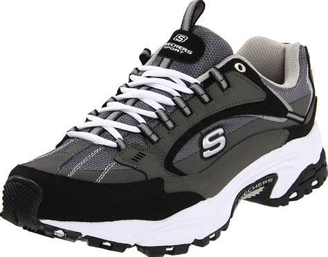 sketchers shoes cheap sports shoes skechers s stamina nuovomen s sneaker