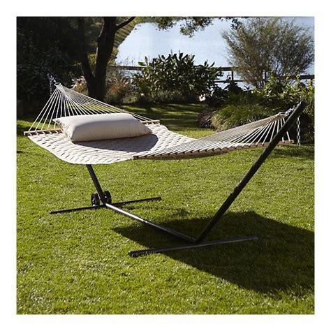 triyae backyard hammock stand various design