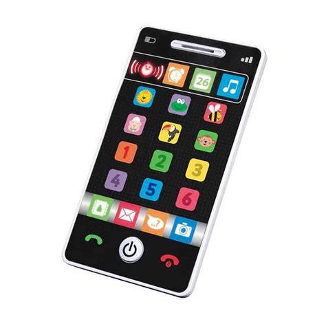 Mainan Telepon Phone Learn Knowledge jual elc 134333 learning phone mainan anak harga kualitas terjamin blibli