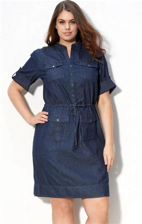 5 blue plus size dresses for curvyoutfits
