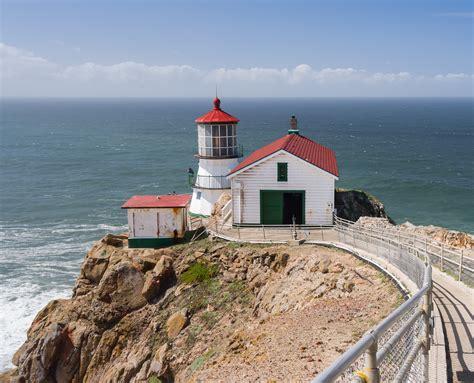 Light California by File Point Reyes Lighthouse April 2012 Jpg