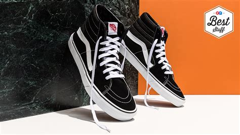 hi tops shoes for the best black high top sneakers gq