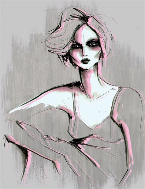 fashion illustration photoshop 17 best images about lara wolf fashion illustrations on pen sketch watercolor