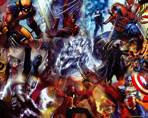 wallpaper desktop marvel marvel computer wallpaper wallpapersafari