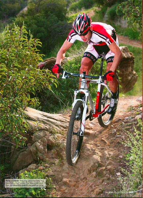 Mba Mountain Bike by Mountain Bike Reviews The D660 Redline Bicycles