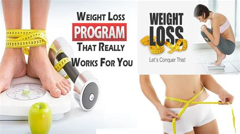 a weight loss program weight loss programs are they worth the money