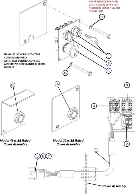 wiring diagram for jlg scissor lift 1532 wiring diagram