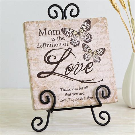 unique gifts for mom gifts for mom at personal creations