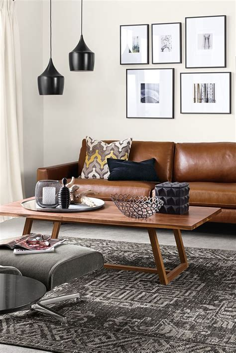 2 loveseats in living room discoverchrysalis com the 25 best modern leather sofa ideas on pinterest tan