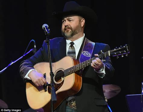 famous dead country singers daryle singletary dies aged 46 at his nashville home daily mail