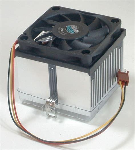 Heatsink Dan Fan pengertian fungsi dan cara kerja heatsink