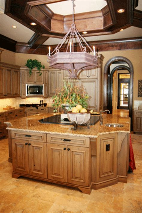 A Kitchen Island Kitchen Islands Home Ideas