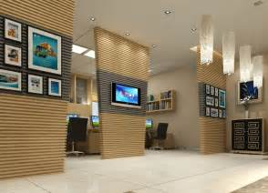 office wallpaper interior design images