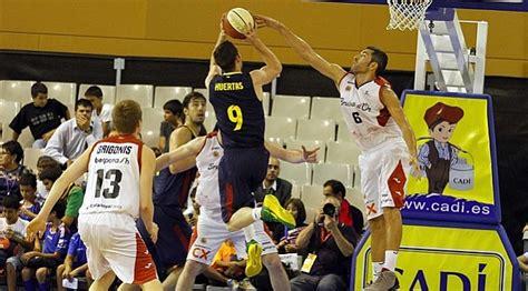 entradas final liga endesa acb liga endesa el barcelona derrota al manresa y jugar 225