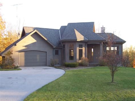 ranch style house plans with walkout basement ranch house plans with walkout basement house style and