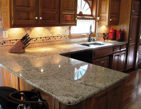 santa cecilia granite installed design photos and reviews