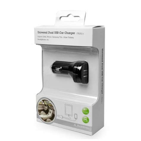 Avantree Dual Usb Wall Charger 2 1a With Micro Usb 2m 1m 30 avantree high power 2 1a dual usb universal in car charger mobilezap australia