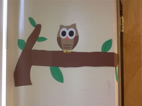 my construction paper owl chill here art kiddos pinterest