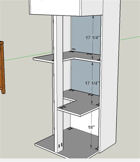 cat tree house plans cat tree house buildsomething com