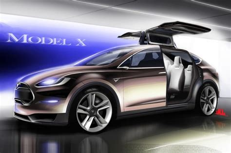 All About Tesla Why Tesla Model X Electric Suv Is Late Range Towing