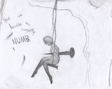 ive become comfortably numb i have become comfortably numb by gji5 on deviantart