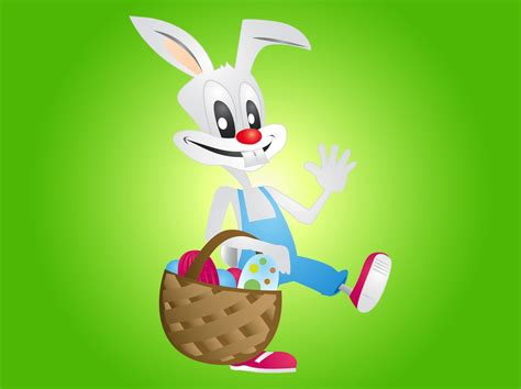 Witzige Osterhasen Bilder by 30 Easter Bunny Pictures And Images