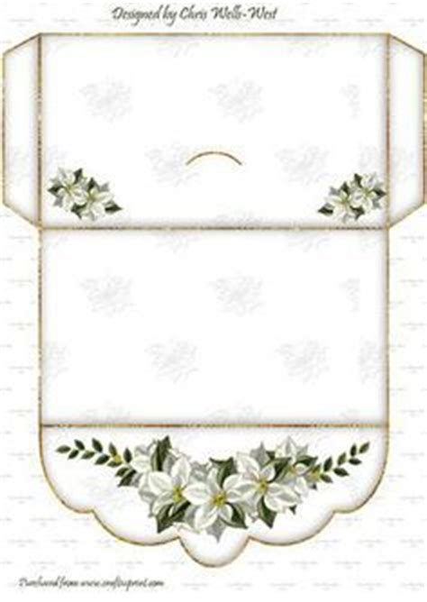 Money Wallet Card Template Free by Gift Envelope Money Wallet Butterflies On Craftsuprint