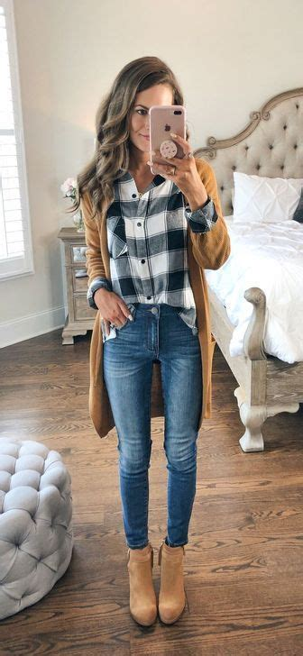 fascinating fall outfit ideas