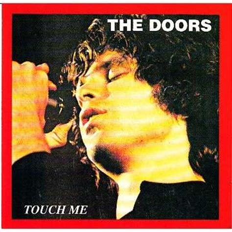 the doors touch me cd for sale on cdandlp